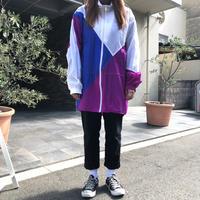 90s Reebok L/S Nylon Jacket