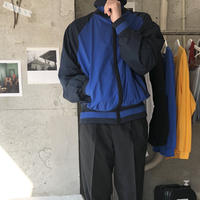 90s NAUTICA COMPETITION Zip-Up Blouson