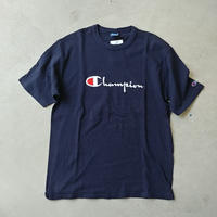 90s Champion S/S Tee NVY