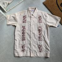 old cuba shirt BRW