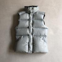 70s Comfy Reversible Down Vest