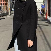 Yves saint laurent  Napoleon coat BLK