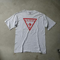 90s GUESS S/S Tee GRY