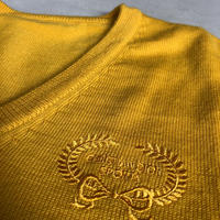 Old Christian Dior SPORTS V Neck Knit Pullover