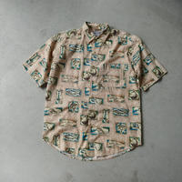 90s Bimini Bay S/S Shirt