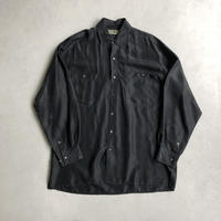 Old ROBERT STOCK Silk Shirt