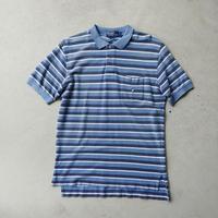 Polo by Ralph Lauren Border S/S Polo Shirt BLU