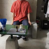 ~90s GAP S/S Shirt