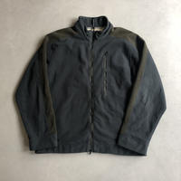 90s TOMMY HILFIGER Fleece Zip-Up Blouson