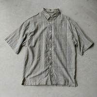 90s Stussy S/S Cotton Shirt