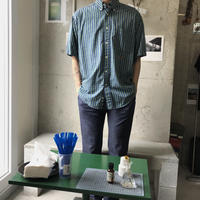 90s TOMMY HILFIGER S/S Shirt