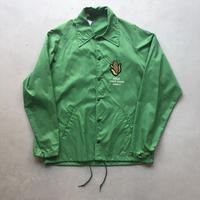 60s Champion Nylon Coach Jacket