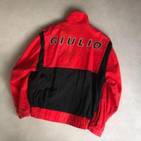 ~90s GIULIO Cotton Boulson