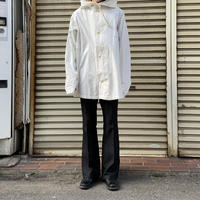 Swedish Army Snow Parka WHT