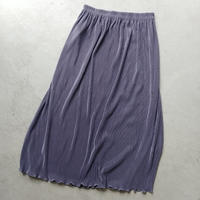 90s LS COLLECTION Pleats Skirt