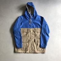 70s~ Alpine Designs 2 Tone Mountain Parka