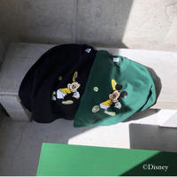 ciatre / Mickey tennis sweatshirts GRN