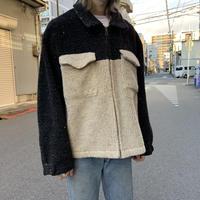 90s LQ...Men Fleece Jacket
