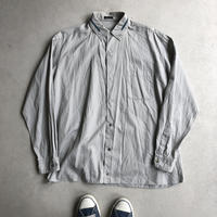 90s~ Y's for men L/S Shirt