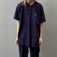 90s Rope description tee NVY