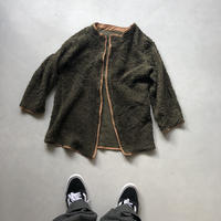 80s French Army Boa Liner Jacket