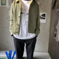 Vintage OTAVAN Nylon Jacket