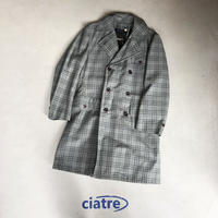 VINTAGE WETHERFIELD Trench Coat