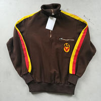 German Army Half Zip Training Pullover