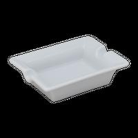 灰皿 トリノ灰皿    く09-143-33 寸法:9.6×7.1×2.6H㎝ 120g