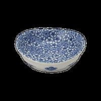 春秋 楕円3.0鉢    く09-093-36 寸法:9.5×9×3.5H㎝ 100g