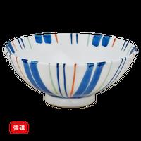 (強)色十草 中平    く09-113-29 寸法:11.5φ×5H㎝ 150g