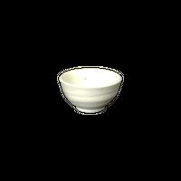 粉引釉 手造風盃    く09-121-34 寸法:6φ×3.5H㎝ 50g