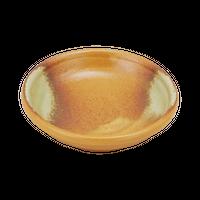 伊賀灰釉 3.0玉渕丸皿    く09-086-02 寸法:9.5φ×2H㎝ 80g