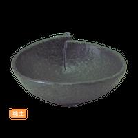 (強)NRブラック 3.8戸締ボ-ル(小)    く09-018-11 寸法:11.5φ×4.5H㎝  200g
