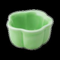 ヒワ(5㎝)梅形珍味    く09-030-21 寸法:5φ×3H㎝ 40g