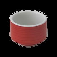 赤巻 丸形豆小丼    く09-029-27 寸法:4.5φ×3.5H㎝ 40g