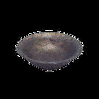 金結晶 丸千代口    く09-005-36 寸法:8.5φ×2.5H㎝ 60g
