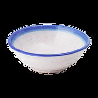 石焼あけぼの 4.0玉割    く09-015-18 寸法:12φ×4H㎝ 220g
