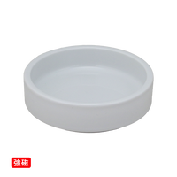 灰皿 ロイヤルセラム灰皿    く09-143-37 寸法:10.8φ×3.1H㎝ 220g