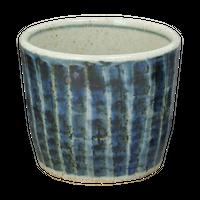 石焼ごす巻 そば千代口    く09-129-40 寸法:8φ×6.5H㎝ 160g