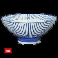 (強)千本十草 大茶(身)    く09-109-40 寸法:14.5φ×6.5H㎝ 300g