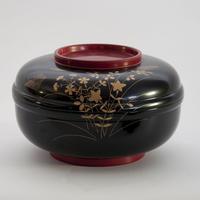"""大碗 「秋草」 Large Bowl – """"Autumn Flower"""""""