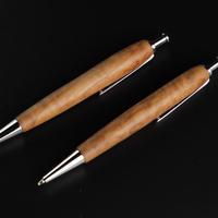 吉野杉手作りクリック式ボールペン