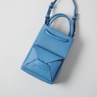 <ADD CULUMN> PAKET  MINI - Blue