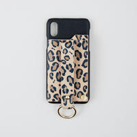 tov MIXY / iPhone case X/Xs  (Beige)