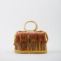 <Ele`Sac> Bellows Basket