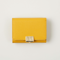 <TOV> BEL Wallet - Yellow