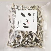 瀬戸内海産 いりこ(大羽)200g