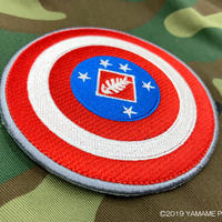 """[Patches]Original Patch """"""""respect.MARSOC."""" Velcro® backed"""