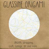 GLASSINE ORIGAMI line